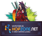 Vote our sever on HopZone.Net